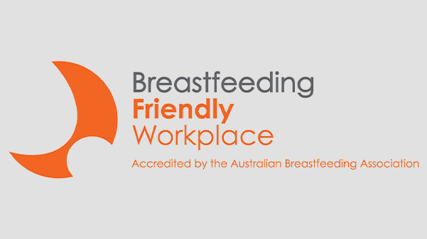Bresatfeeding Friendly Workplace